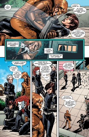 Secret Six #4 DC You spoilers 10