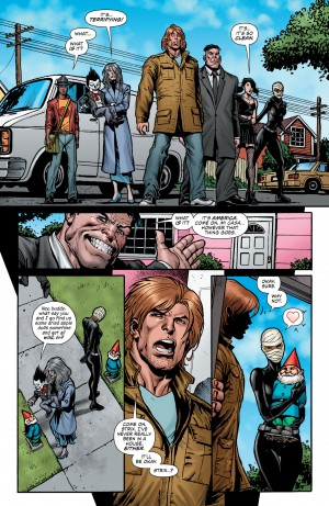 Secret Six #4 DC You spoilers 5