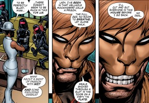 Secret Six #4 DC You spoilers 7