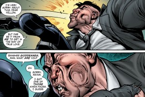 Secret Six #4 DC You spoilers 8