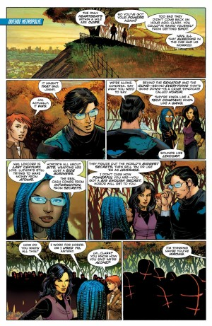 Superman #42 Spoilers Lois Lane Preview 3