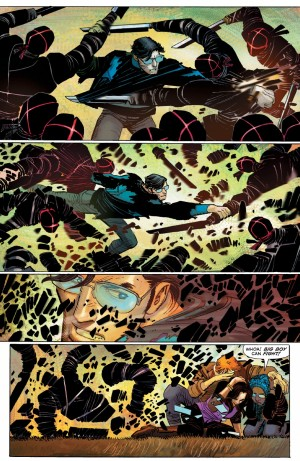 Superman #42 Spoilers Lois Lane Preview 5