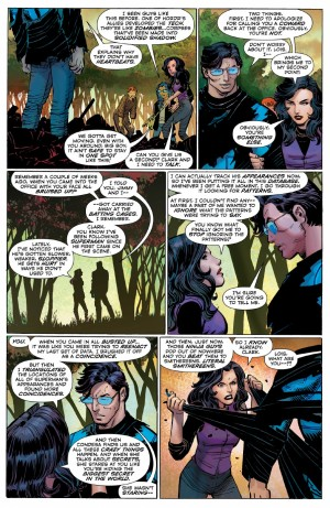 Superman #42 Spoilers Lois Lane Preview 6