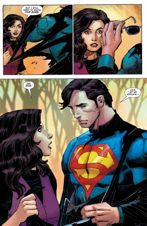 Superman #42 Spoilers Lois Lane Preview 7