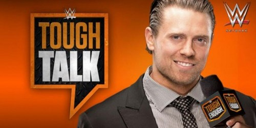 WWE Tough Enough Replaces Hulk Hogan As Judge For Episode 6, But Is The New Judge Permanent Heading Into Episodes 7 To 10?