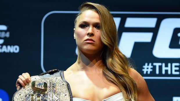 Rousey vs Holm Fight Moved to Nov. 14th