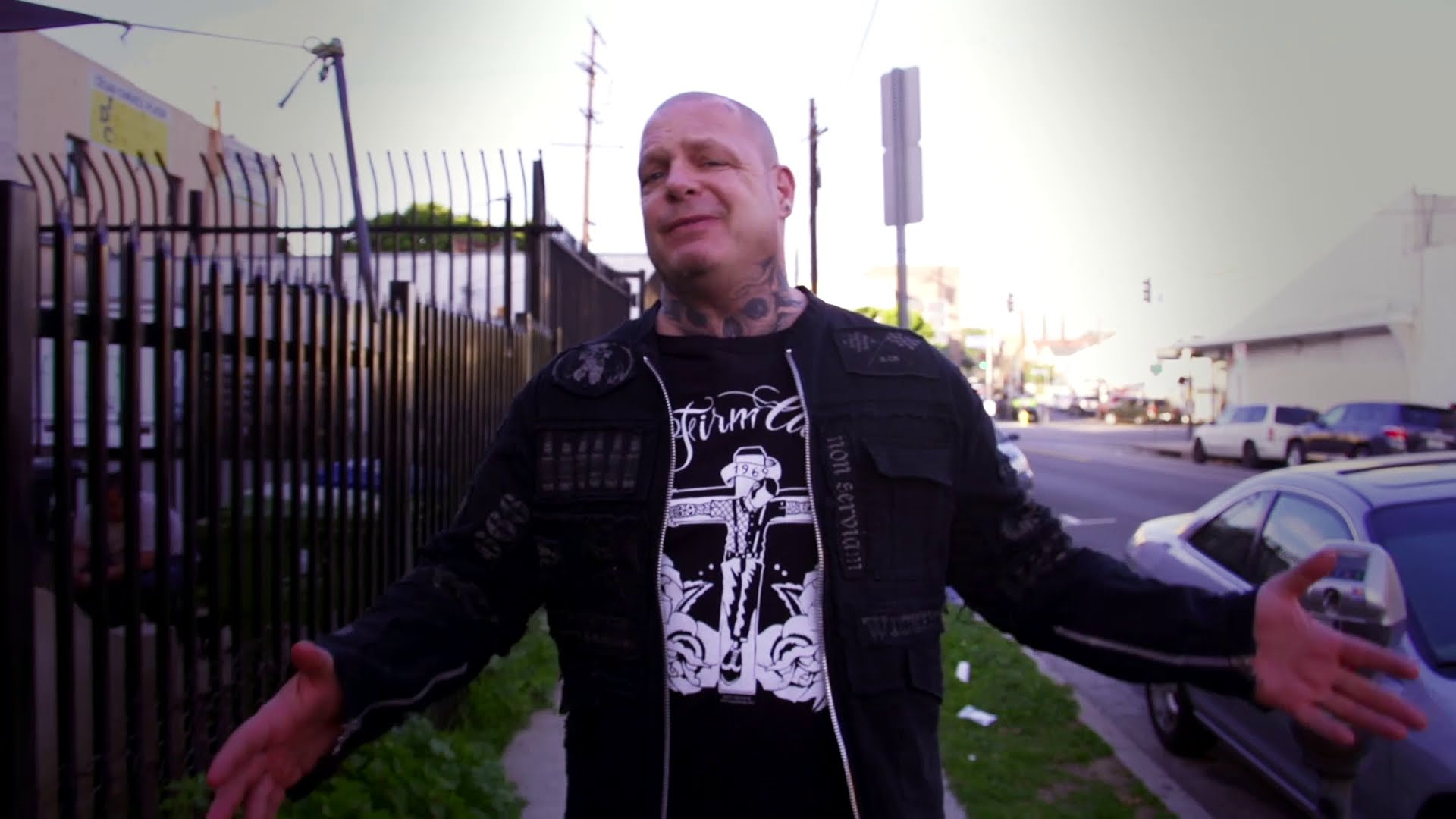 """Vampiro Speaks Out About WCW's """"Stupid Drug Abuse"""", The ..."""