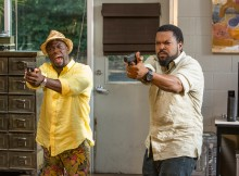 Kevin Hart and Ice Cube go for a second Ride Along.