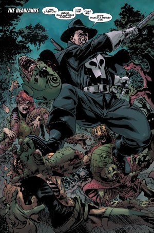 AGE of ULTRON vs. MARVEL ZOMBIES #2 review spoilers 4
