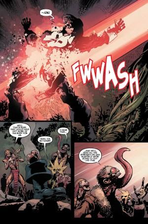 AGE of ULTRON vs. MARVEL ZOMBIES #2 review spoilers 5