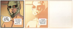 ANT-MAN LAST DAYS pg. 22 panel 5-7 fade to white