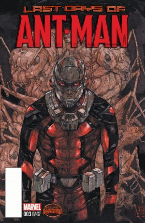 ANT-MAN LAST DAYS review spoilers 2