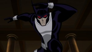 JL G&M - BATMAN animated 1