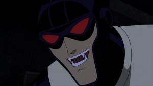 JL G&M - BATMAN animated 2