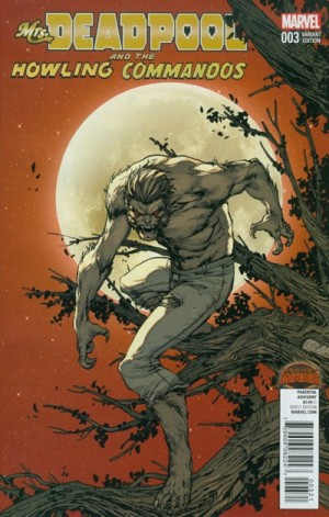 MRS. DEADPOOL and the HOWLING COMMANDOS #3 review spoilers 2