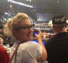 SHELLY RINGSIDE PHOTOGRAPHER