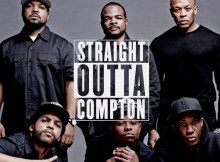 Straight Outta Compton young and old