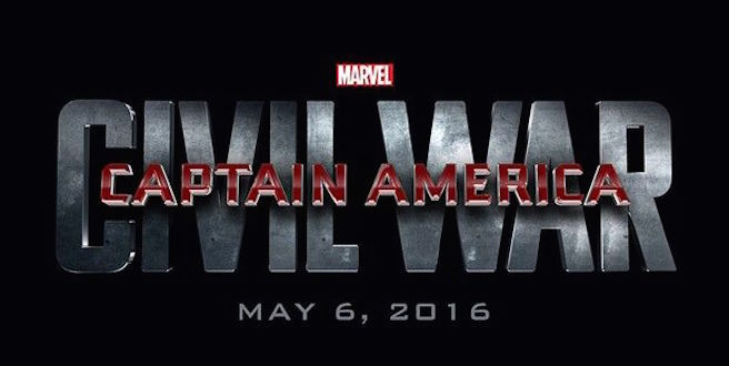 Captain America: Civil War Concept Art Has Characters Picking Sides