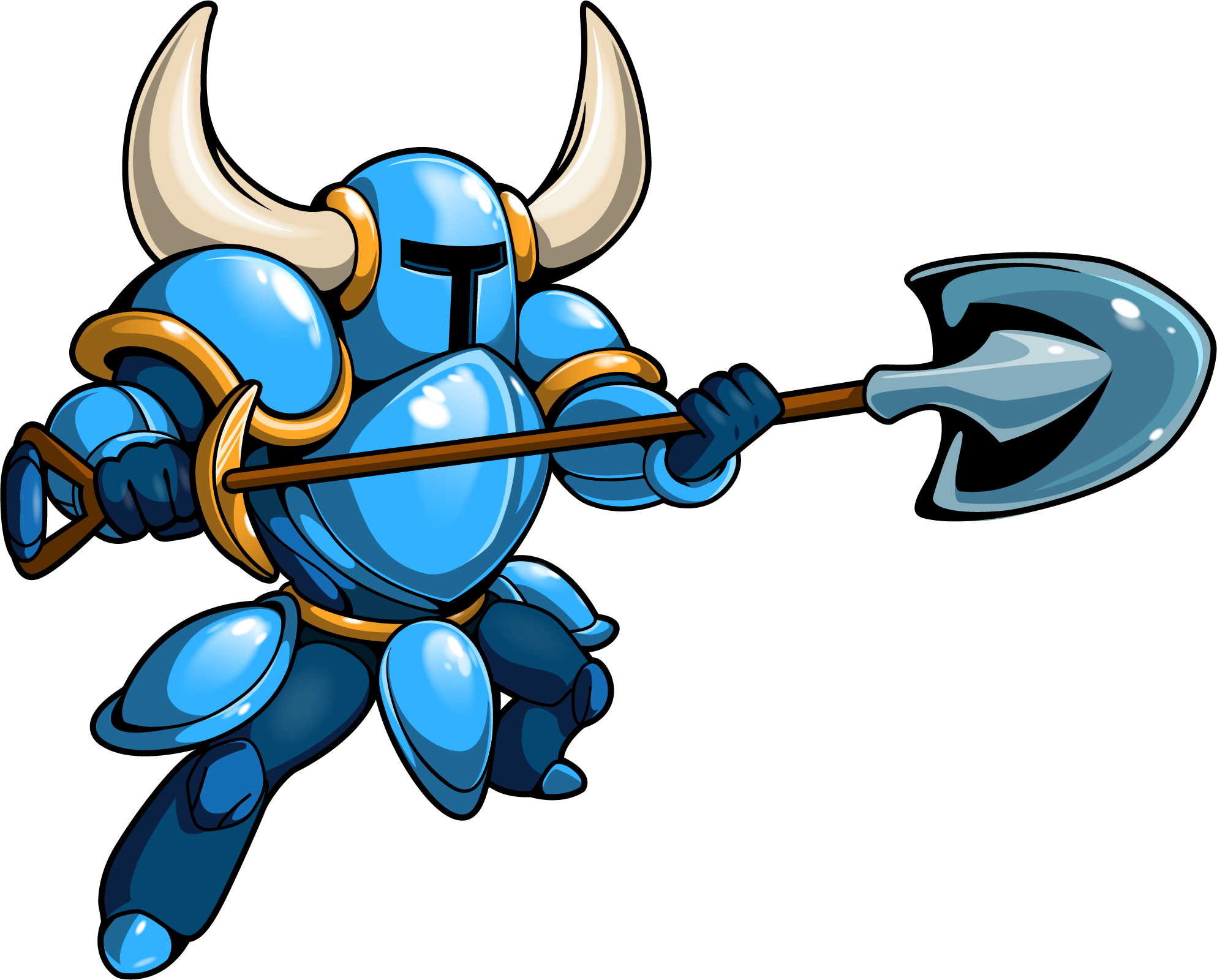 Shovel Knight Set to be the First 3rd Party Amiibo