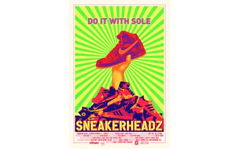 653c1cc21aa9 Sneakerheadz is a documentary about exactly what it sounds like- people who  love sneakers. Like any hardcore collector Sneakerheadz will go to any  lengths ...