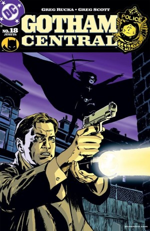 Gotham Central 18