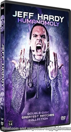 Jeff Hardy Vol 3