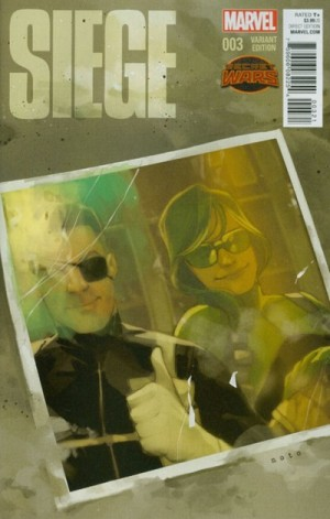 SIEGE #3 review spoilers 2