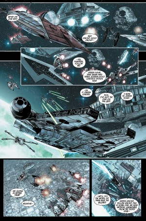 Star Wars Shattered Empire Spoilers Preview 4