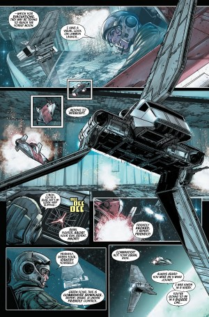 Star Wars Shattered Empire Spoilers Preview 5