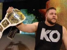 kevin owens IC champ