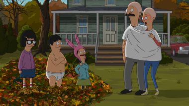 10 Thoughts On Bob S Burgers The Hauntening Inside Pulse