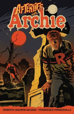 Afterlife With Archie Vol 1
