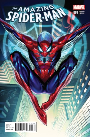 All-New All-Different Marvel Comics Amazing Spider-Man #1 Spoilers Preview 11