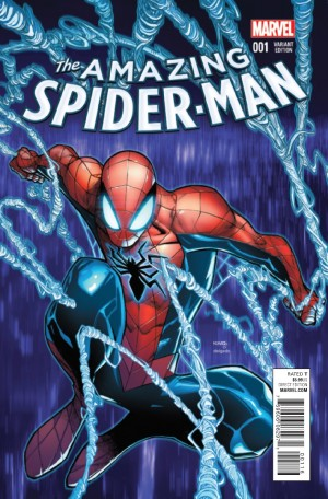 All-New All-Different Marvel Comics Amazing Spider-Man #1 Spoilers Preview 4