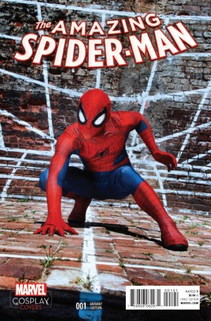 All-New All-Different Marvel Comics Amazing Spider-Man #1 Spoilers Preview 8