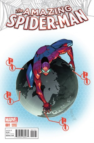 All-New All-Different Marvel Comics Amazing Spider-Man #1 Spoilers Preview 9