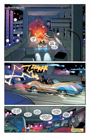 All-New All-Different Marvel Comics Amazing Spider-Man #1 Spoilers Preview A