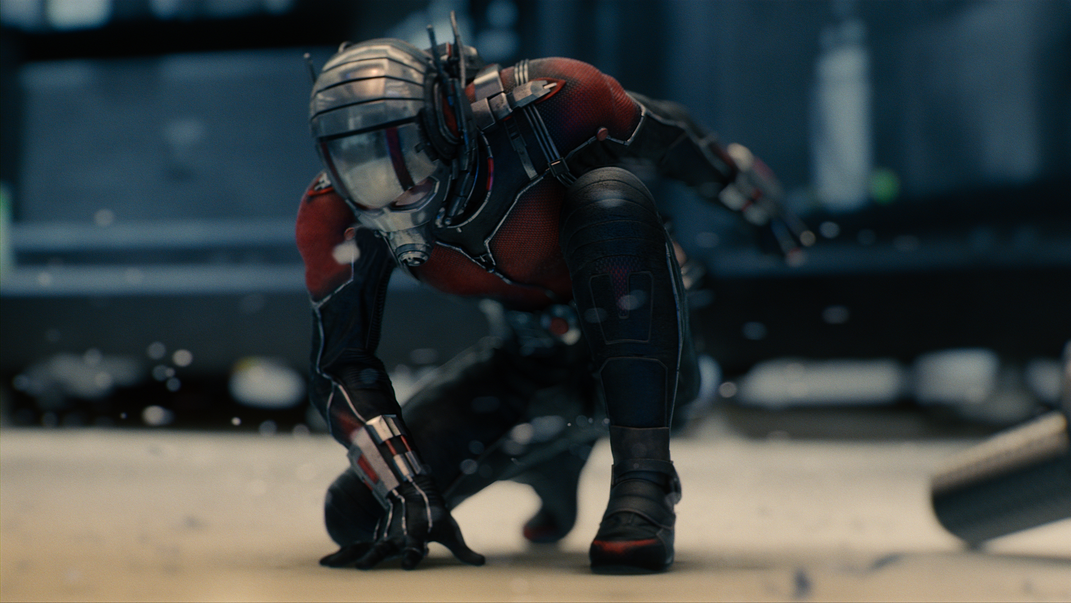 ant man - photo #23
