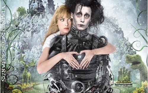 magical realism edward scissorhands Term first used by franz roh (1920s) edward scissorhands field of dreams harvey what dreams may come latin american authors – a free powerpoint ppt presentation (displayed as a.