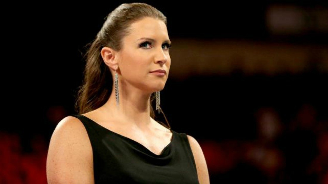 Stephanie Mcmahon On Vince Mcmahon Brand Split 20 Inside Pulse