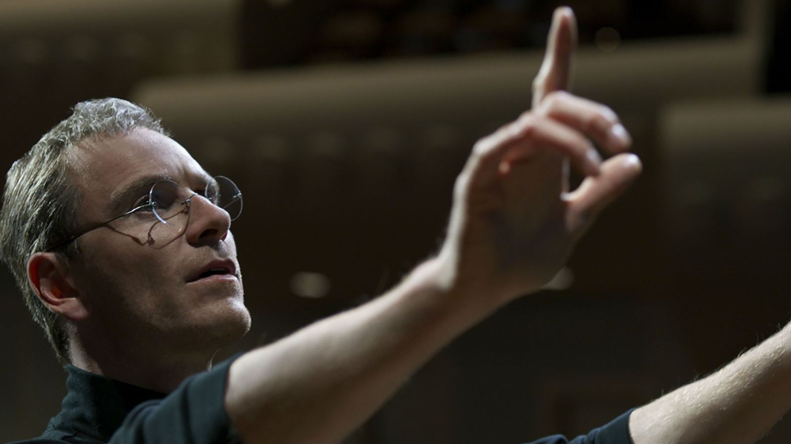 a review of the movie steve jobs Movie reviews for steve jobs mrqe metric: see what the critics had to say and  watch the trailer.