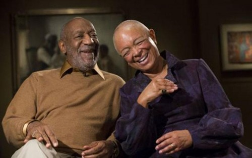 Camille Cosby and Bill Cosby now 2
