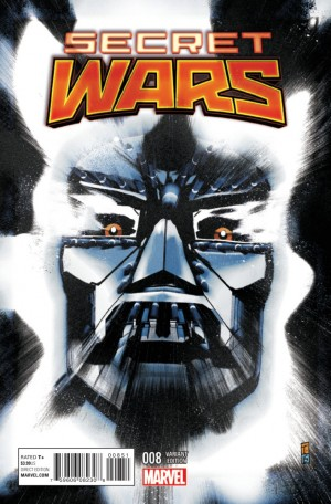 SECRET WARS #8 review spoilers 5