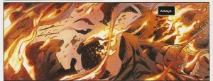 ULTIMATE END #5 peace for Punisher