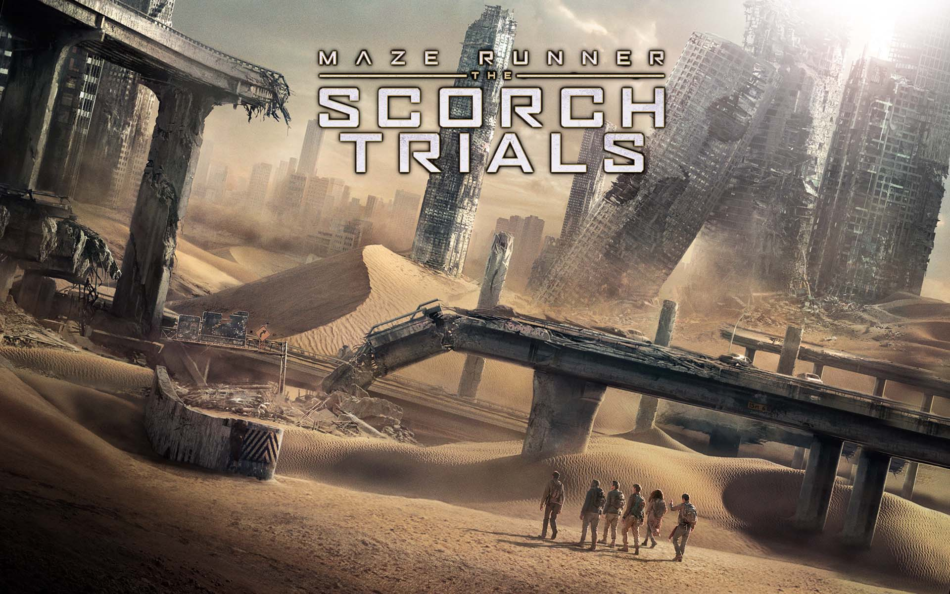 Blu-Ray Review – Maze Runner: The Scorch Trials | Inside Pulse