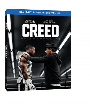 Creed BD cover