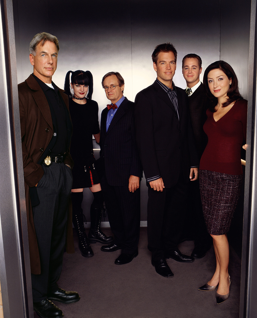 NCIS Loses Actor Michael Weatherly After 13 Years Of 'Very