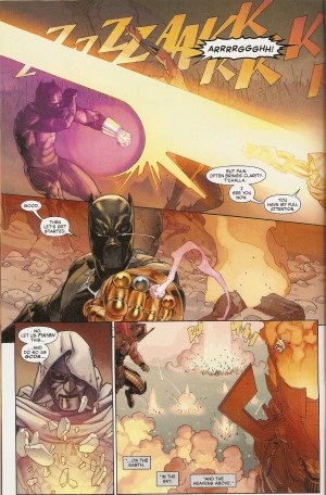SECRET WARS #9 pg. 4