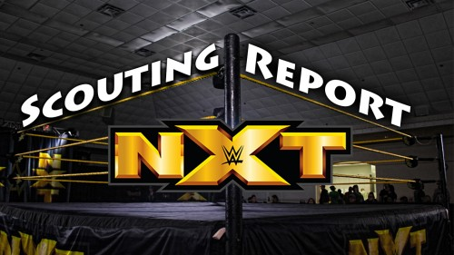 Scouting Report - NXT