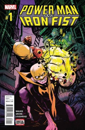 Power Man and Iron Fist 01